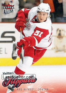 Valtteri Filppula (Detroit Red Wings)