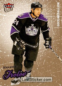 Alexander Frolov (Los Angeles Kings)