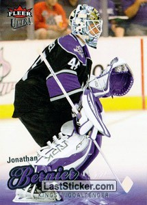 Jonathan Bernier (Los Angeles Kings)