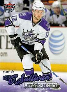 Patrick O'Sullivan (Los Angeles Kings)