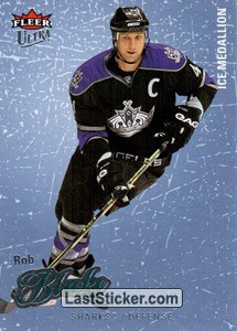 Rob Blake (San Jose Sharks)
