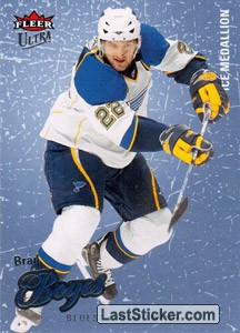 Brad Boyes (St. Louis Blues)