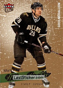 Mark Fistric (Dallas Stars)