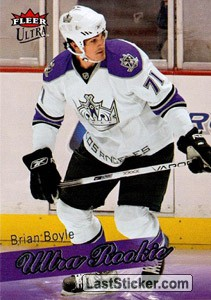 Brian Boyle (Los Angeles Kings)
