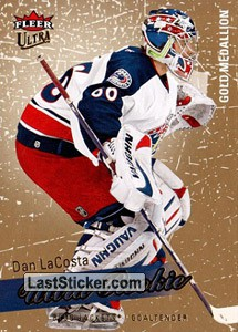 Dan LaCosta (Columbus Blue Jackets)