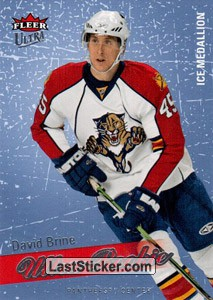David Brine (Florida Panthers)
