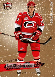Joe Jensen (Carolina Hurricanes)