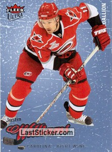 Justin Williams (Carolina Hurricanes)