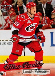 Tim Conboy (Carolina Hurricanes)