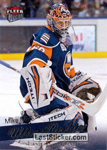 Mike Mole (New York Islanders)