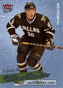 Fabian Brunnstrom (Dallas Stars)