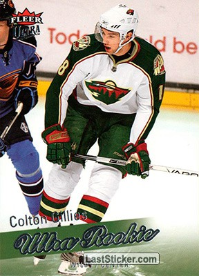 Colton Gillies (Minnesota Wild)