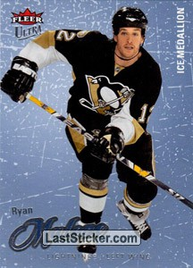 Ryan Malone (Pittsburgh Penguins)