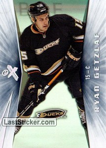 Ryan Getzlaf (Anaheim Ducks)
