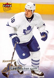 Alexander Steen (Toronto Maple Leafs)