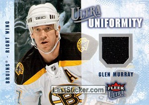 Glen Murray (Boston Bruins)