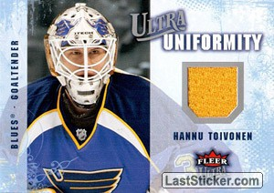Hannu Toivonen (St. Louis Blues)