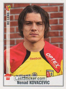 Kovacevic (RC Lens)