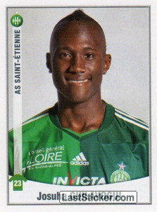 Guilavogui (AS Saint-Etienne)