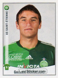 Bergessio (AS Saint-Etienne)