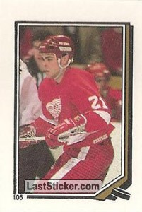 Adam Oates (Detroit Red Wings)