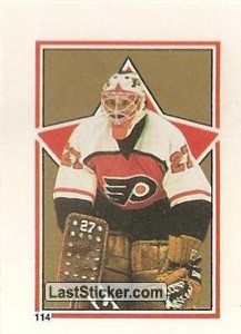 Ron Hextall (All Stars)