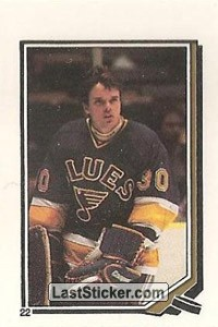 Rick Wamsley (St. Louis Blues)