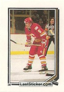 Neil Sheehy (Calgary Flames)
