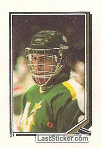 Don Beaupre (Minnesota North Stars)