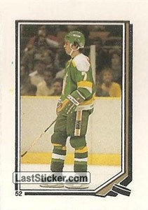 Neal Broten (Minnesota North Stars)