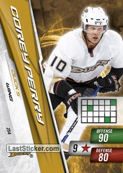 Corey Perry (Anaheim Ducks)