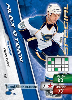 Alex Steen (St. Louis Blues)