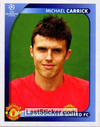 Michael Carrick (Manchester United FC)