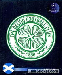 Club Emblem (Celtic FC)