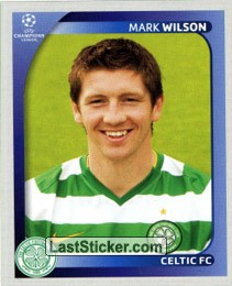 Mark Wilson (Celtic FC)