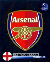 Club Emblem (Arsenal FC)