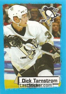 Dick Tarnstrom (Pittsburgh Penguins)