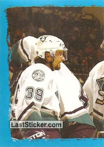 The game moment - puzzle 1 of 2 (Mighty Ducks of Anaheim)