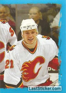 The game moment - puzzle 2 of 2 (Calgary Flames)