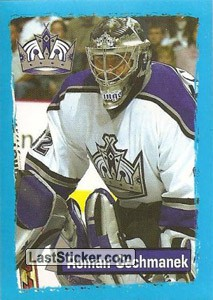 Roman Cechmanek (Los Angeles Kings)