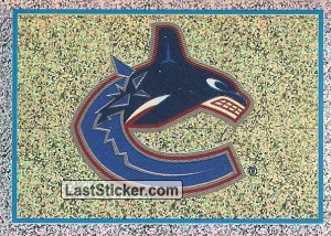 Vancouver Canucks Logo (Vancouver Canucks)