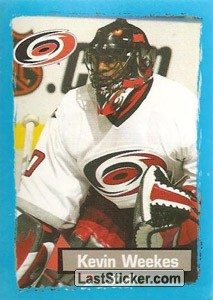 Kevin Weekes (Carolina Hurricanes)