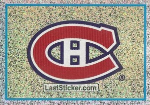 Montreal Canadiens Logo (Montreal Canadiens)