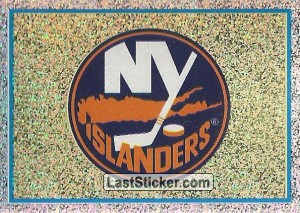 New York Islanders Logo (New York Islanders)