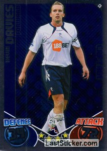 Kevin Davies (Bolton Wanderers)