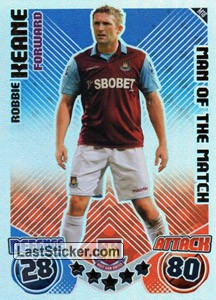 Robbie Keane (West Ham United)