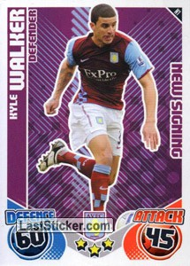 Kyle Walker (Aston Villa)