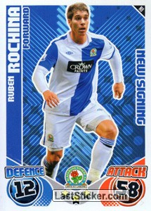 Ruben Rochina (Blackburn Rovers)