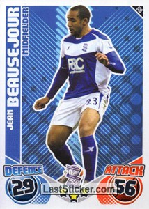 Jean Beausejour (Birmingham City)