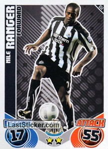 Nile Ranger (Newcastle United)